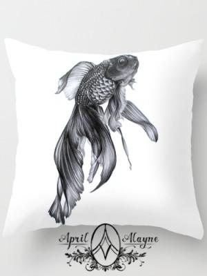Fish PillowWM